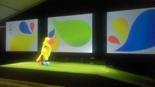 Indian ocean island game 2019