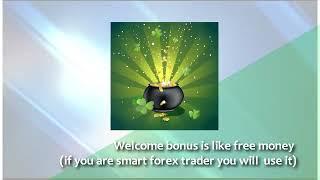 Best Forex Bonuses Without Deposit