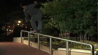 Quartersnacks: Jake Johnson AKA Ferrari Post-Mind Field Mixtape