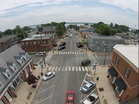 Town of Quantico,Virginia