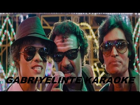 Gabriyelinte Darshana karaoke demo | Guppy Movie
