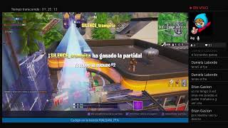 FORTNITE-scrims with subs-Jostv/willyrex/lolito/cilio/exi//bugha