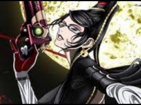 Audito Bayonetta Bloody