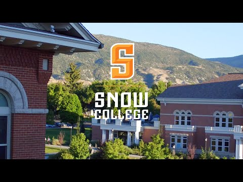 Snow College | Home of the Badgers