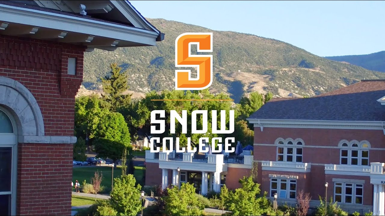 Snow College | Home of the Badgers | Snow College