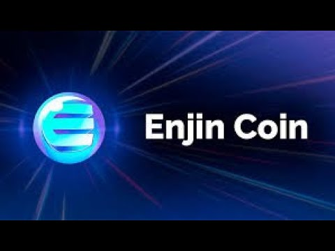 Enjin Coin (ENJ) Price update! This is what will happen next!