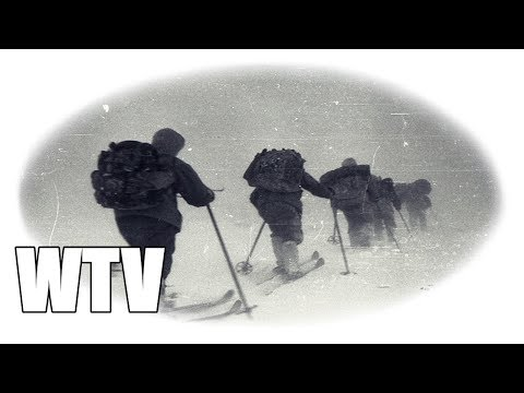 What You Need To Know About The MYSTERIOUS DYATLOV PASS INCIDENT