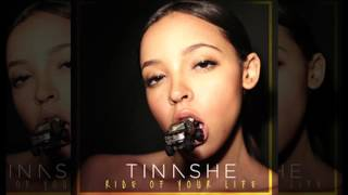 Ride of Your Life Tinashe (Instrumental)