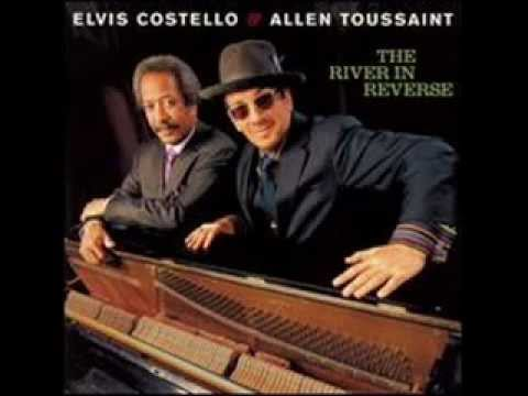 Elvis Costello With Allen Toussaint: Freedom For The Stallion