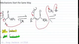 organic retrosynthesis problems