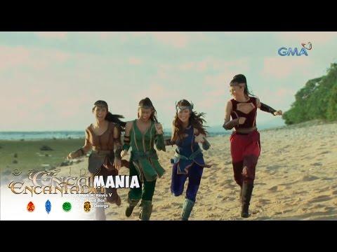 Encantadia: #Encamania Music Video