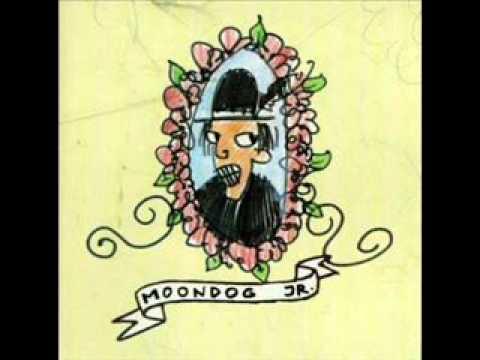 Moondog Jr  Ice Guitars