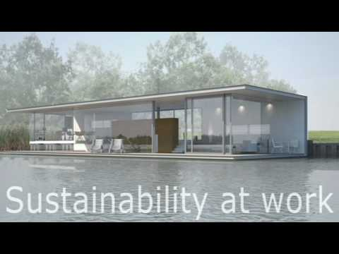 AUTARC World first energy storage by Hydrogen