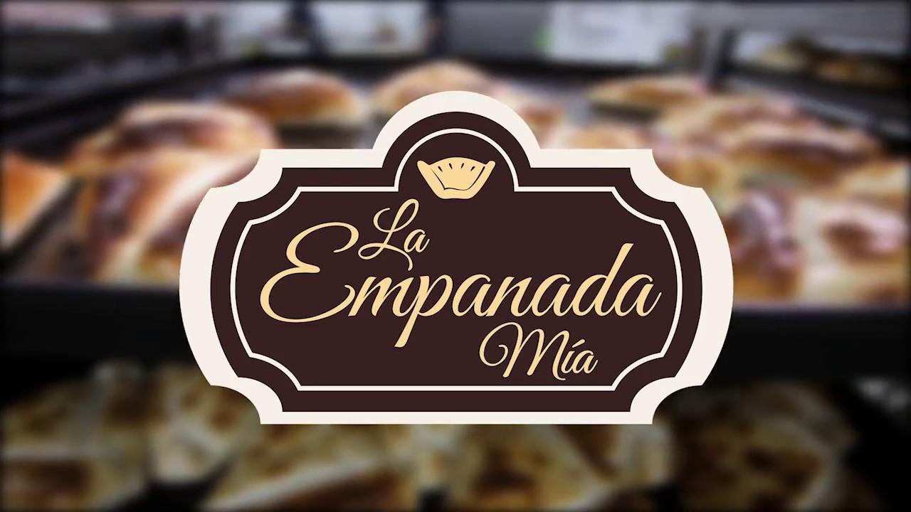 La Empanada Mía Fabrica De Empanadas Youtube