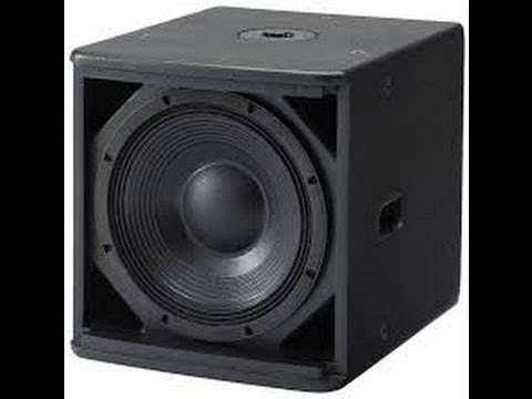 Come fare un subwoofer youtube for Costruire box subwoofer