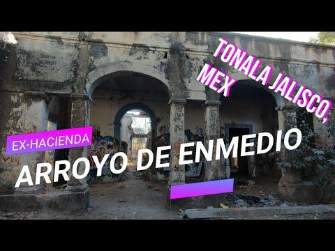 EX HACIENDA ARROYO