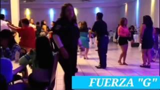 """FUERZA """"G"""" en vivo 4/02/16"""