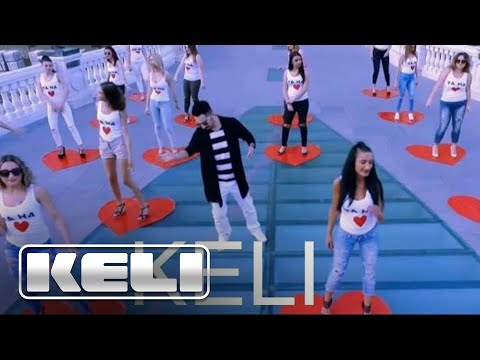 Keli - FALMA ZEMREN TENDE ( Official Song )