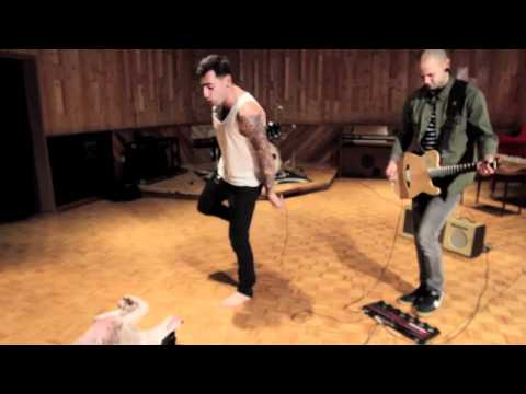 Hedley- Kiss You Inside Out (Acoustic)