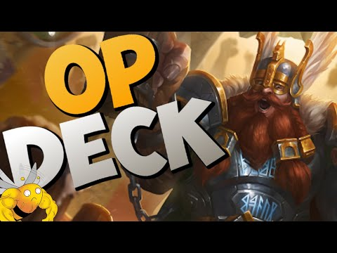 Paladins Pro | Season 3 OP Deck Guide Barik