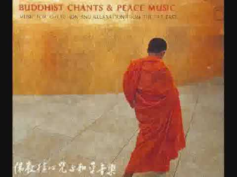 Buddhist Chants & Peace Music - Hanshan Temple