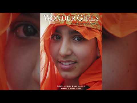 Akili Dada's Wonder Girls