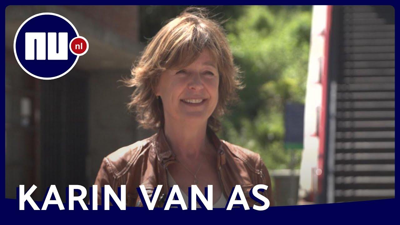 Dit is de nieuwe omroepstem van de NS (en zo werd ze uitgekozen)   NU.nl