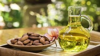 видео Миндальное масло для лица: советы по применению