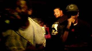 Brokn Englsh - Caveman Boogie @ Brown Bag Thursday