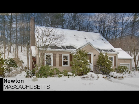 Video of 65 Longfellow Road | Newton, Massachusetts real estate & homes by Mike Hughes