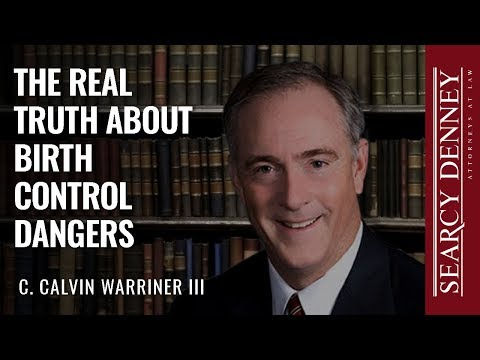 The Real Truth About Birth Control Dangers