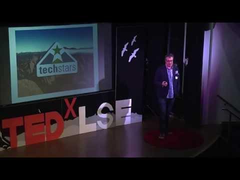 Mentors - The Entrepreneur's Unfair Advantage   Russell Buckley   TEDxLSE
