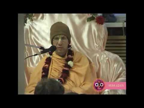 Шримад Бхагаватам 7.2.1 - Бхактивайбхава Свами