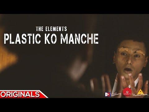 Plastic Ko Manchhe