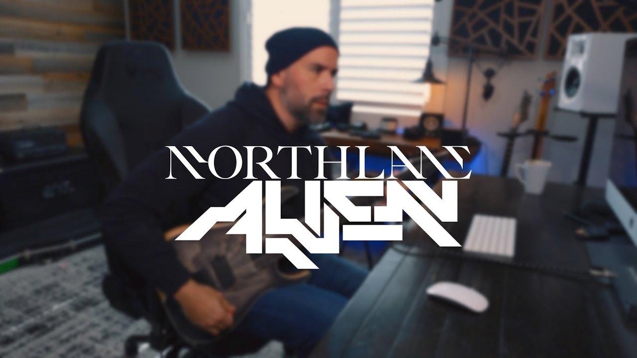 Download STL ToneHub - Northlane (Alien) Preset Pack Closer Look