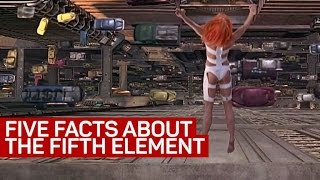 'The Fifth Element' turns 20: 5 facts about the film