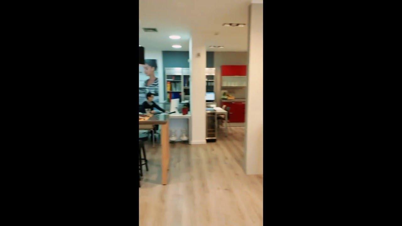 Centro cucine roma scavolini ed ernestomeda primo piano youtube
