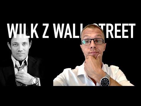 JAK ZOSTAĆ WILKIEM Z WALL STREET