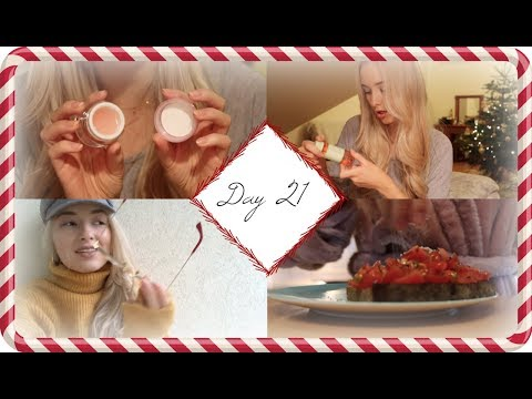 Vlogmas, day 21: MY FIRST SHOT AND INSTAGRAM REALITY!