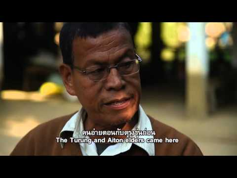 Spirit of Asia : The Remaining Roots of the Tais of Assam