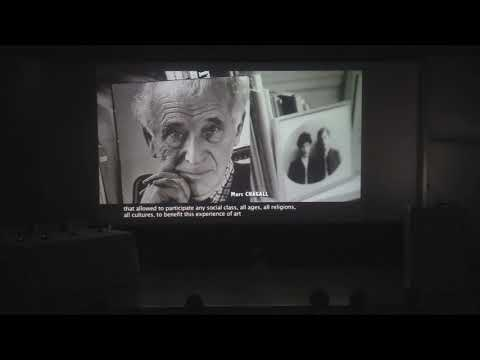 Dialogue And Discourse: Lazar Khidekel's Legacy At The Jewish Museum