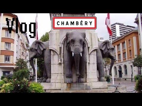 [Vlog N°1] Excursion à Chambéry