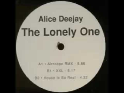 Alice Deejay - House Is So Real