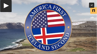 America First, Iceland Second