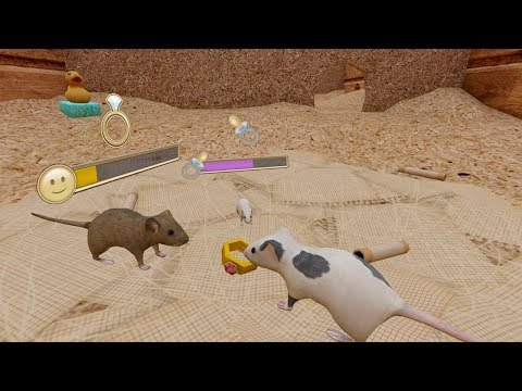 Mouse Simulator (by Avelog) Android Gameplay [HD]