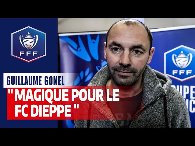 Guillaume Gonel :