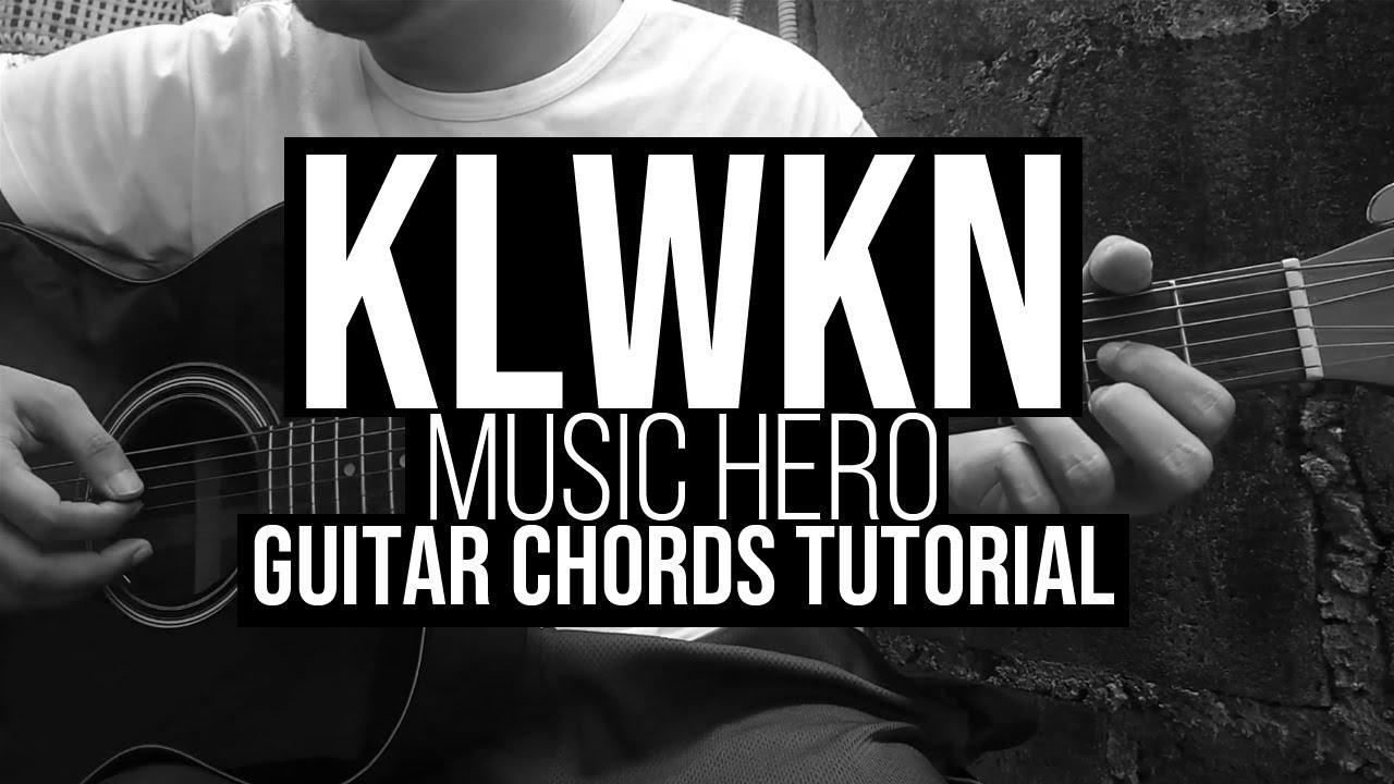 Klwkn Music Hero Youtube