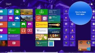Windowsbuildgeek's Tutorials - Some tips for Windows 8