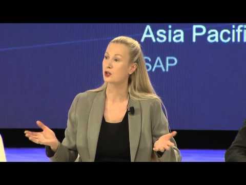 Addressing Diversity through Branding | Talent Connect Sydney 2014