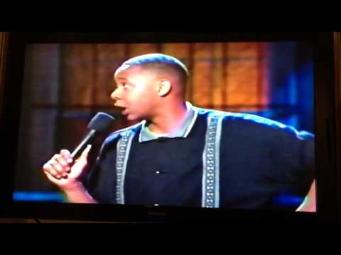 Mark Curry white and black people with dogs